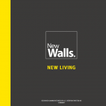 New Walls AS Creation